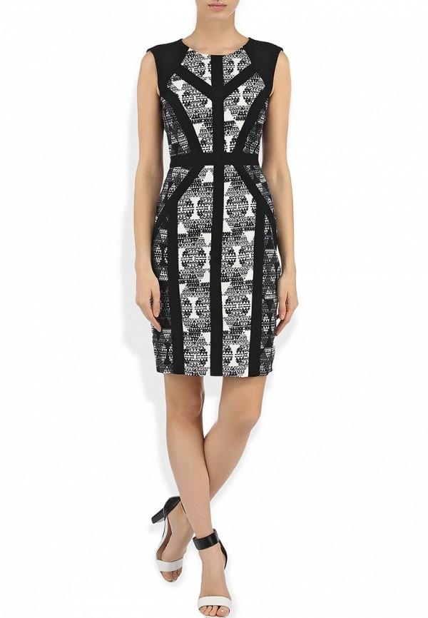 Платье-миди BCBGMAXAZRIA CCL62A43: изображение 6