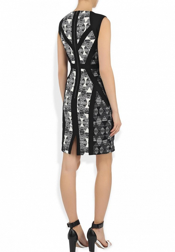 Платье-миди BCBGMAXAZRIA CCL62A43: изображение 8