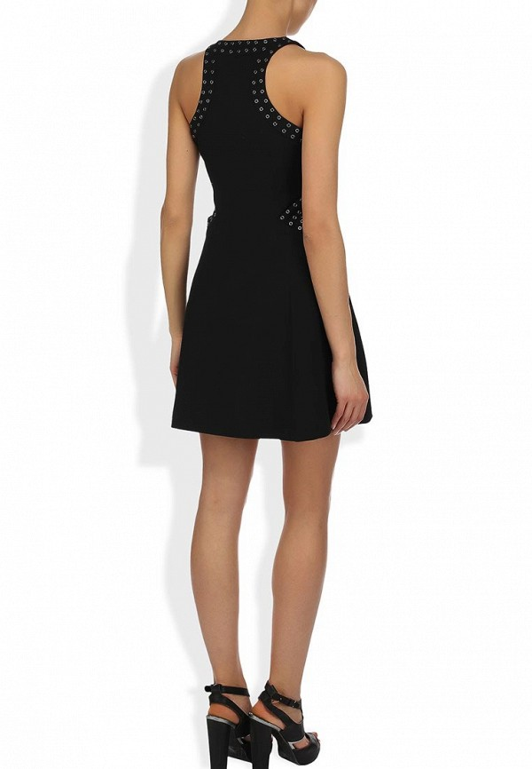 Платье-миди BCBGMAXAZRIA IZD62A32: изображение 8