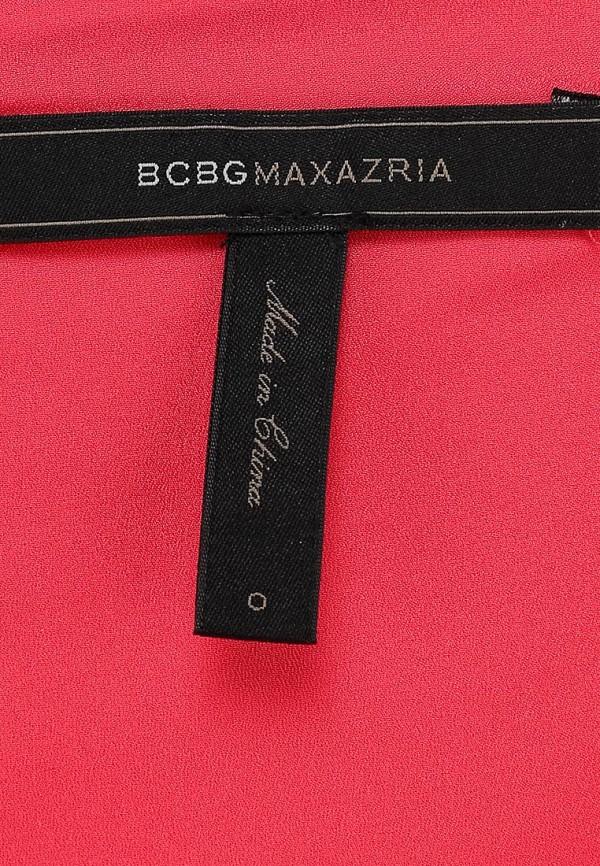 Платье-миди BCBGMAXAZRIA ZBA62A63: изображение 4