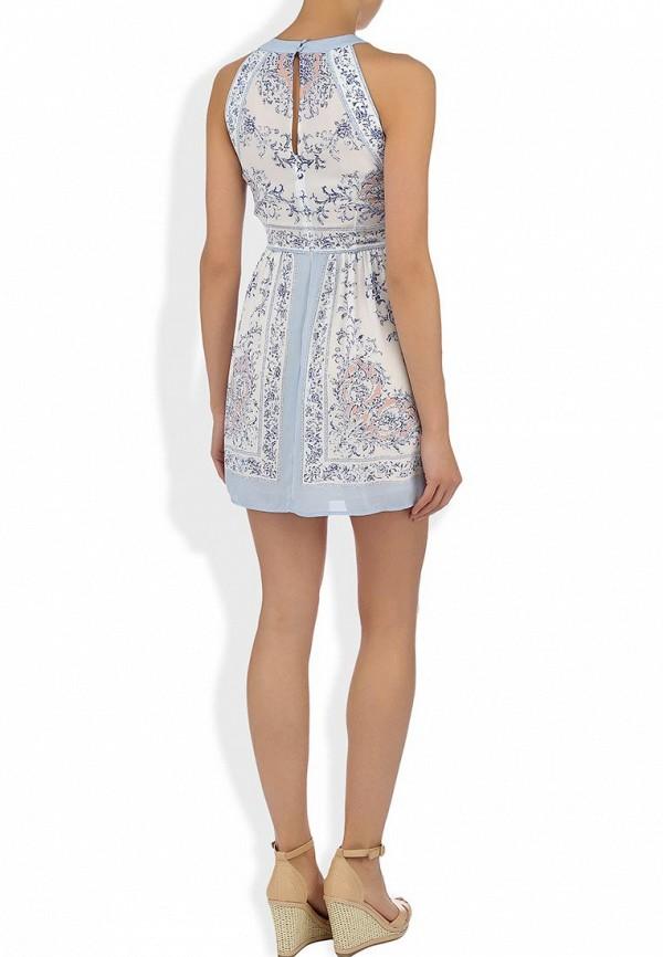 Платье-мини BCBGMAXAZRIA JVG64A46: изображение 8