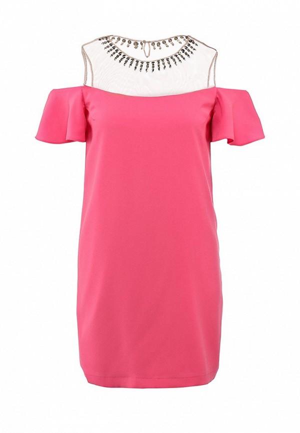 Платье-мини BCBGMAXAZRIA LMQ65A74: изображение 1