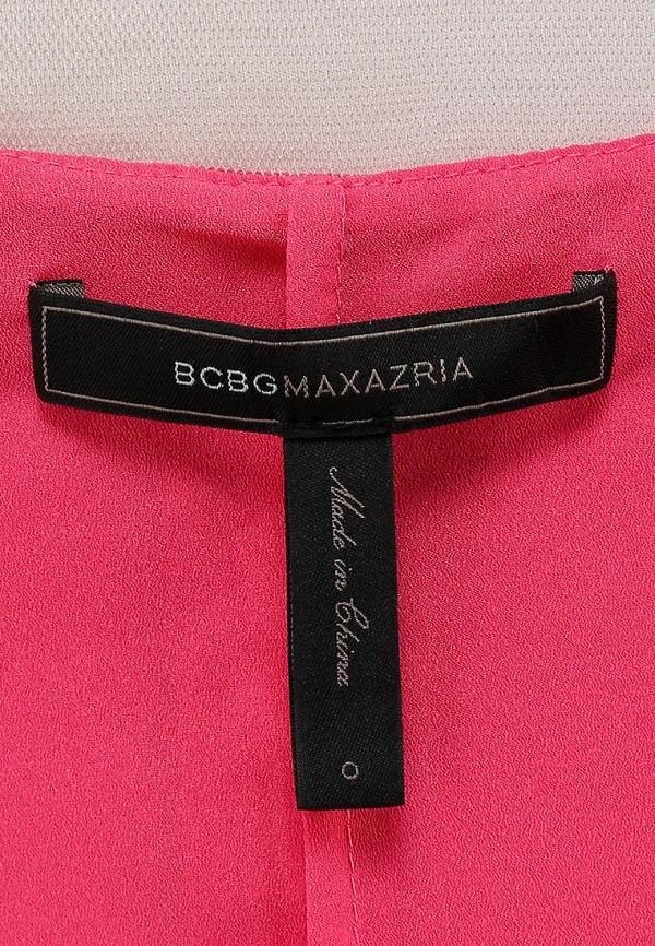 Платье-мини BCBGMAXAZRIA LMQ65A74: изображение 4