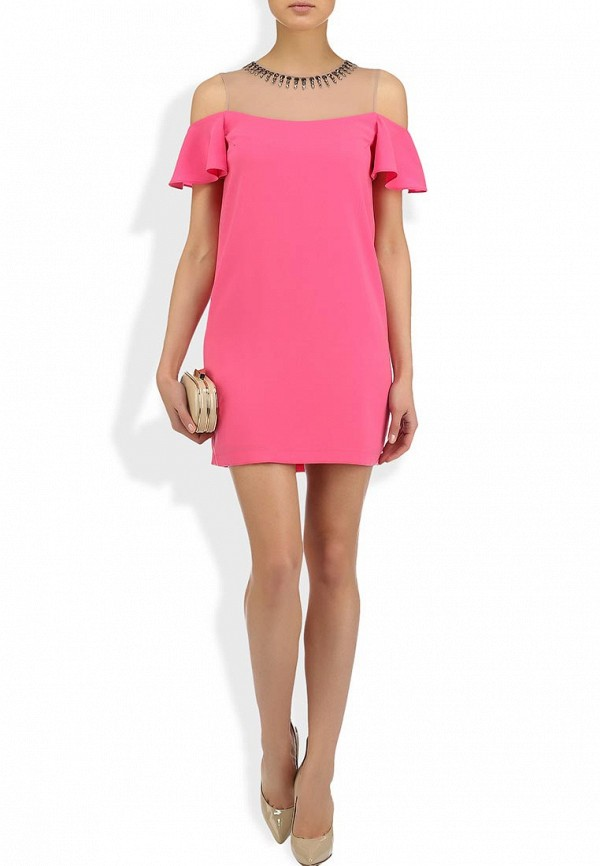Платье-мини BCBGMAXAZRIA LMQ65A74: изображение 6