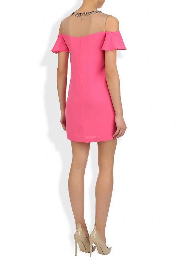 Платье-мини BCBGMAXAZRIA LMQ65A74: изображение 8