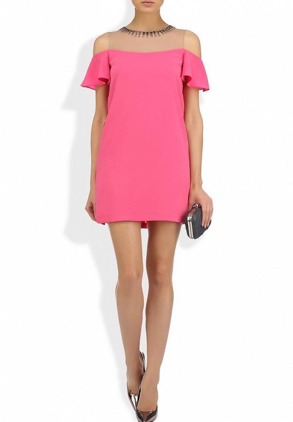 Платье-мини BCBGMAXAZRIA LMQ65A74: изображение 10