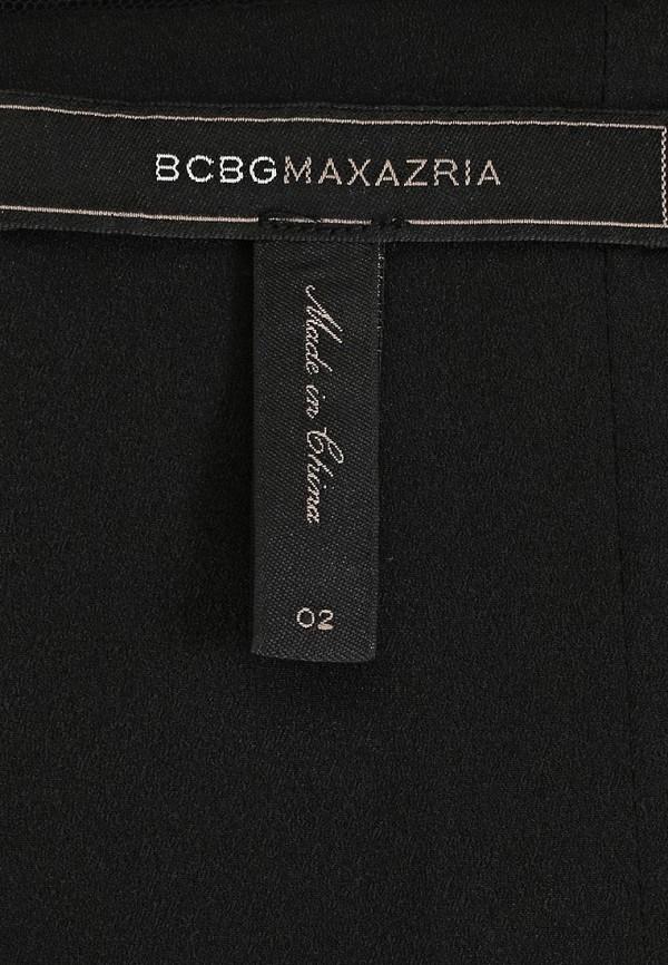 Платье-мини BCBGMAXAZRIA NPM62A95: изображение 5