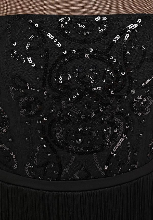 Платье-мини BCBGMAXAZRIA NPM62A95: изображение 13