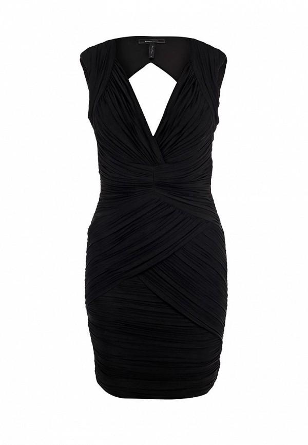 Платье-мини BCBGMAXAZRIA NYC6R194: изображение 1