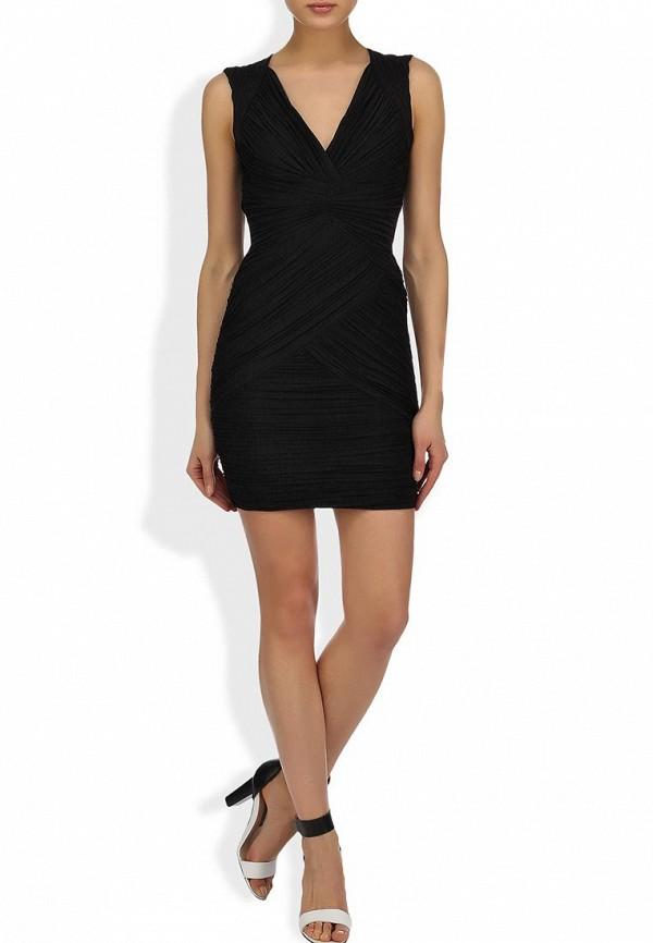 Платье-мини BCBGMAXAZRIA NYC6R194: изображение 6