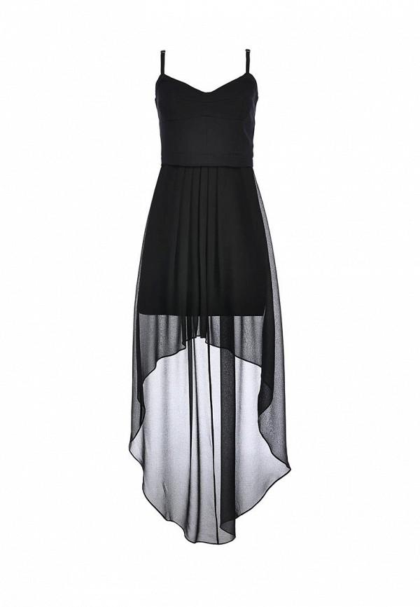 Платье-макси BCBGMAXAZRIA ONW6Z765: изображение 1