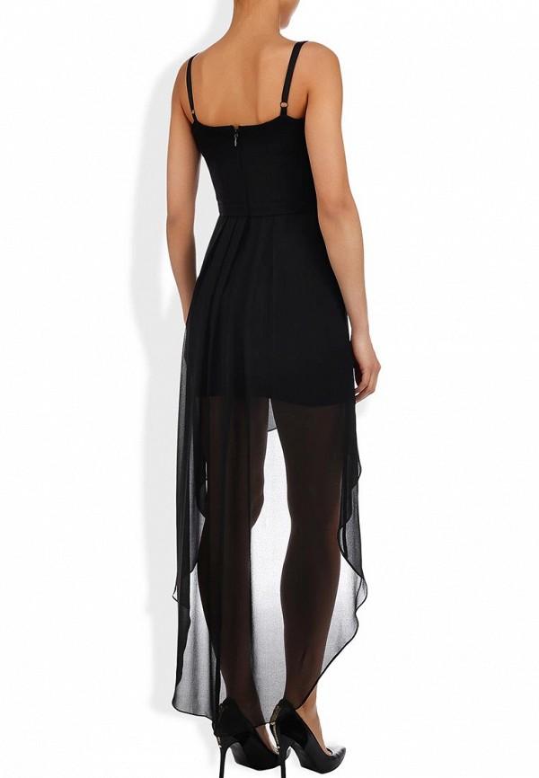 Платье-макси BCBGMAXAZRIA ONW6Z765: изображение 8