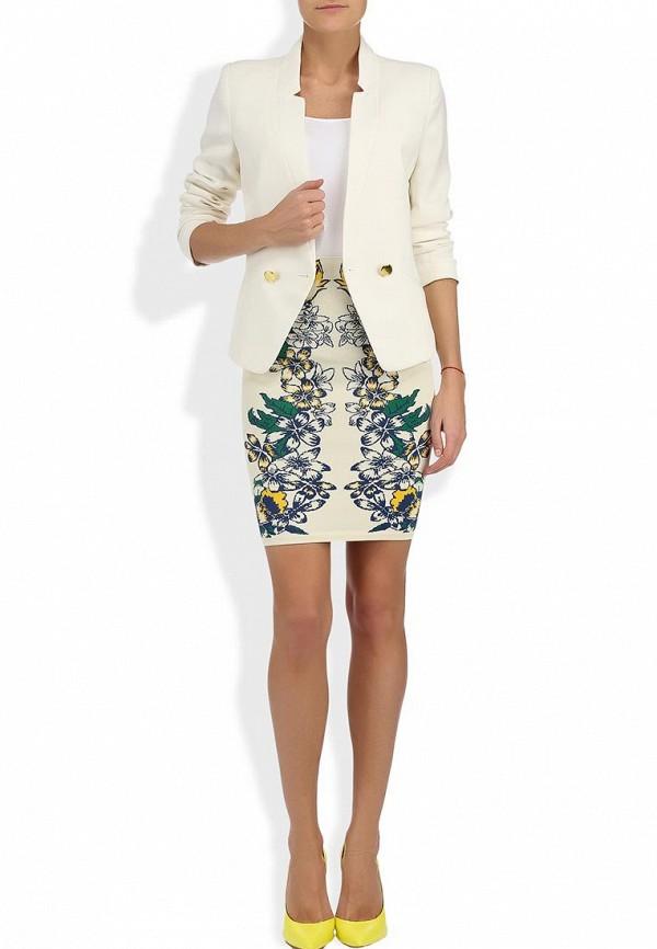 Узкая юбка BCBGMAXAZRIA WLO3E511: изображение 5