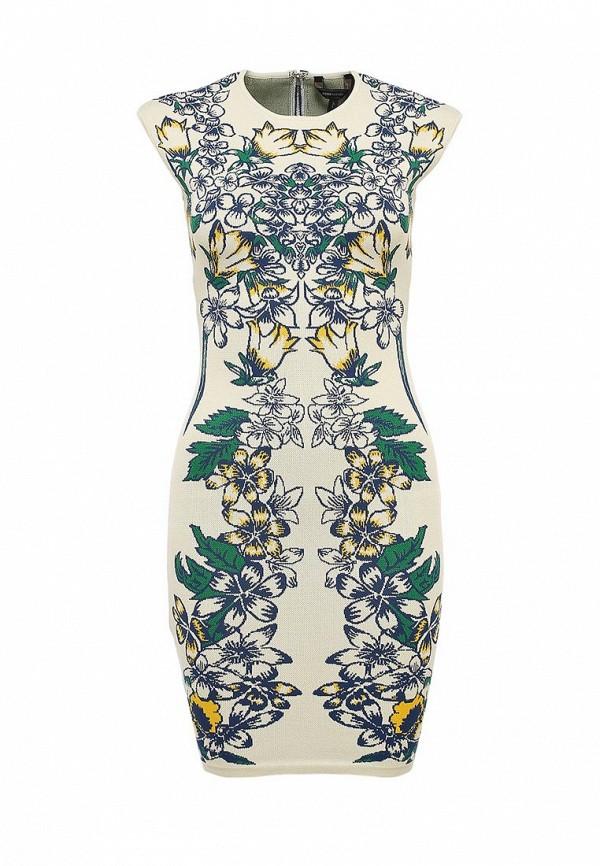 Платье-мини BCBGMAXAZRIA WLO6W485: изображение 1