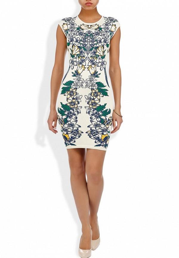 Платье-мини BCBGMAXAZRIA WLO6W485: изображение 6