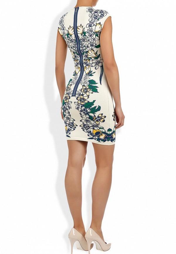 Платье-мини BCBGMAXAZRIA WLO6W485: изображение 8