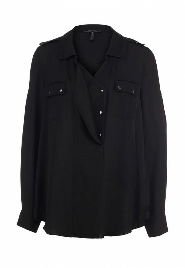Блуза BCBGMAXAZRIA WQR1Q906: изображение 1