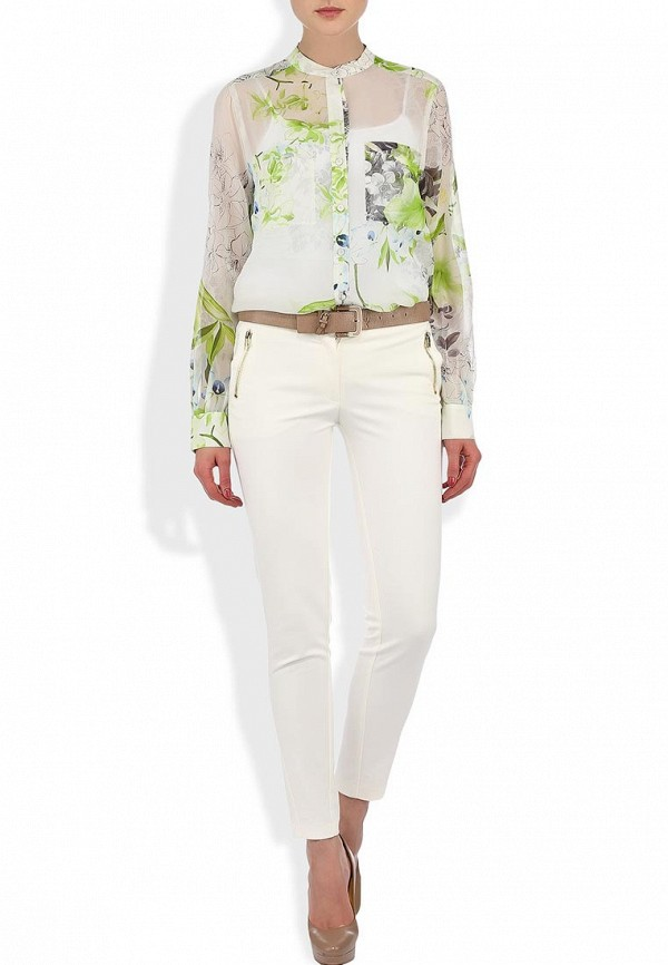 Блуза BCBGMAXAZRIA WPO1R575: изображение 6