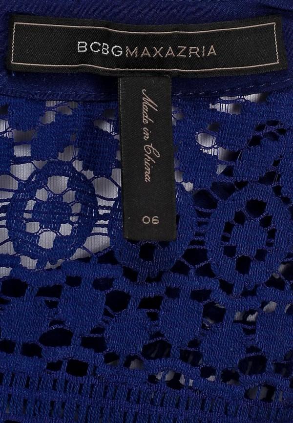 Платье-миди BCBGMAXAZRIA VFX6Z553: изображение 5
