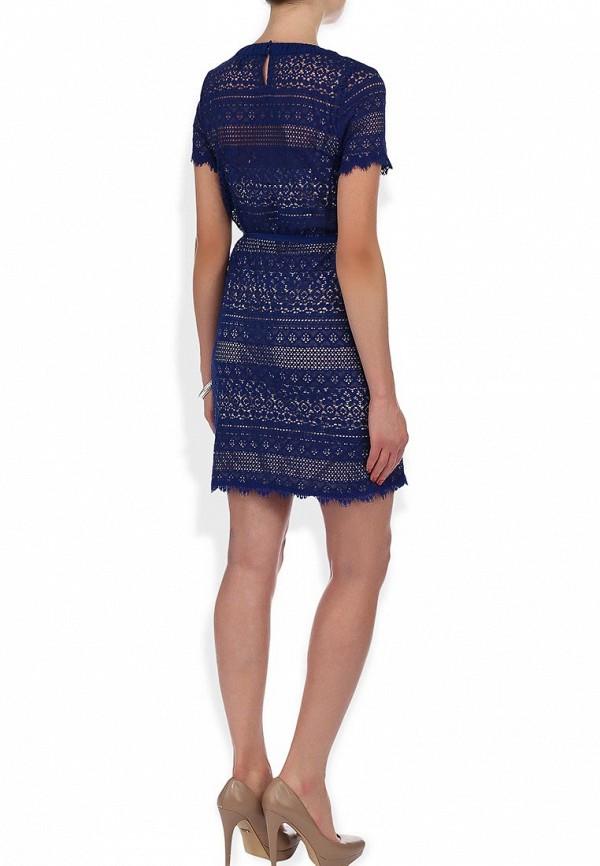 Платье-миди BCBGMAXAZRIA VFX6Z553: изображение 13