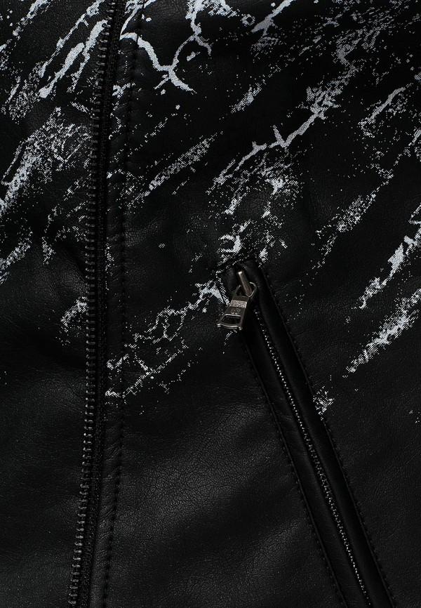 Кожаная куртка BCBGMAXAZRIA CJP4H468: изображение 12