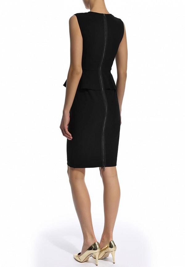 Платье-миди BCBGMAXAZRIA FZB69B96: изображение 4