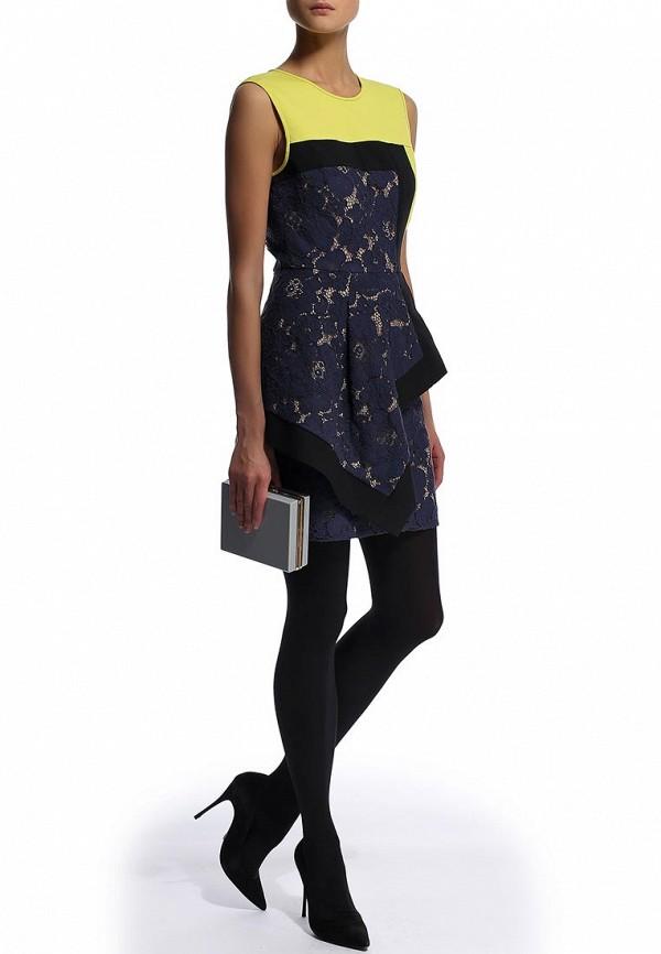 Платье-мини BCBGMAXAZRIA IYA60B00: изображение 5