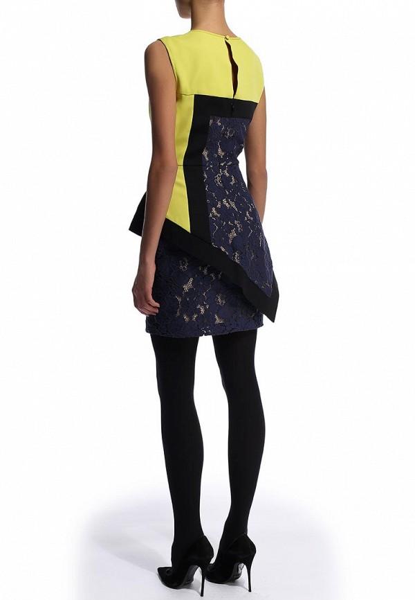 Платье-мини BCBGMAXAZRIA IYA60B00: изображение 6