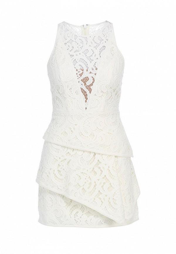 Платье-мини BCBGMAXAZRIA LCC62B05: изображение 1