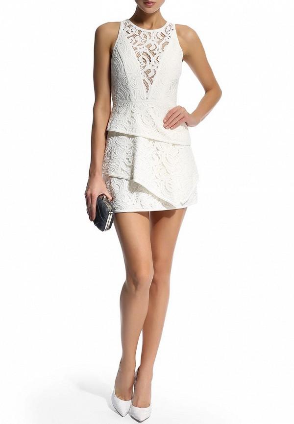 Платье-мини BCBGMAXAZRIA LCC62B05: изображение 6