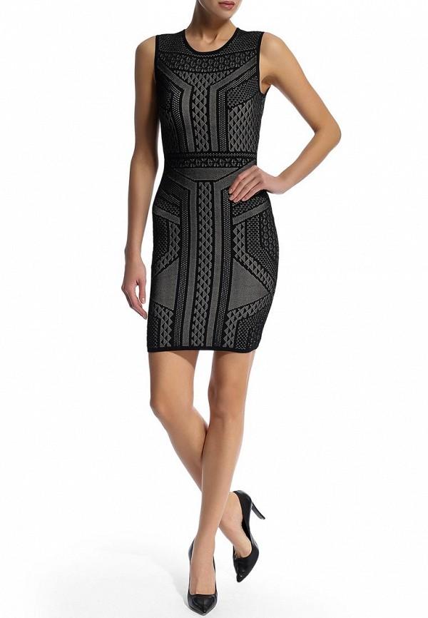 Вязаное платье BCBGMAXAZRIA LZL64B35: изображение 6