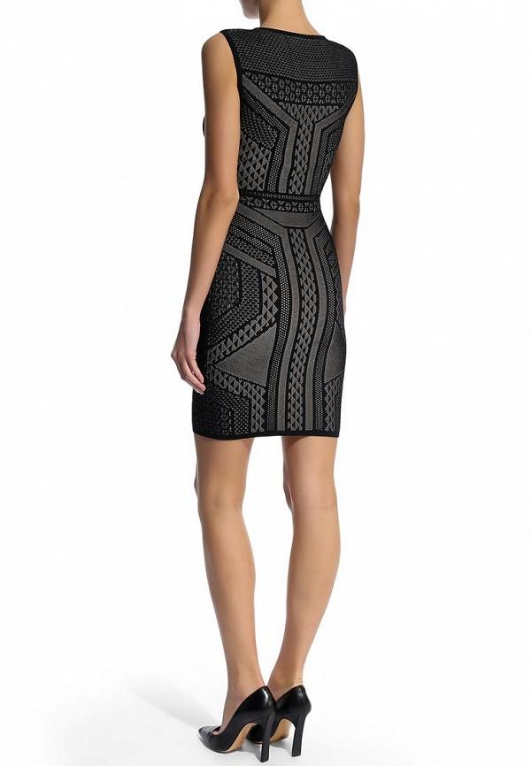 Вязаное платье BCBGMAXAZRIA LZL64B35: изображение 8