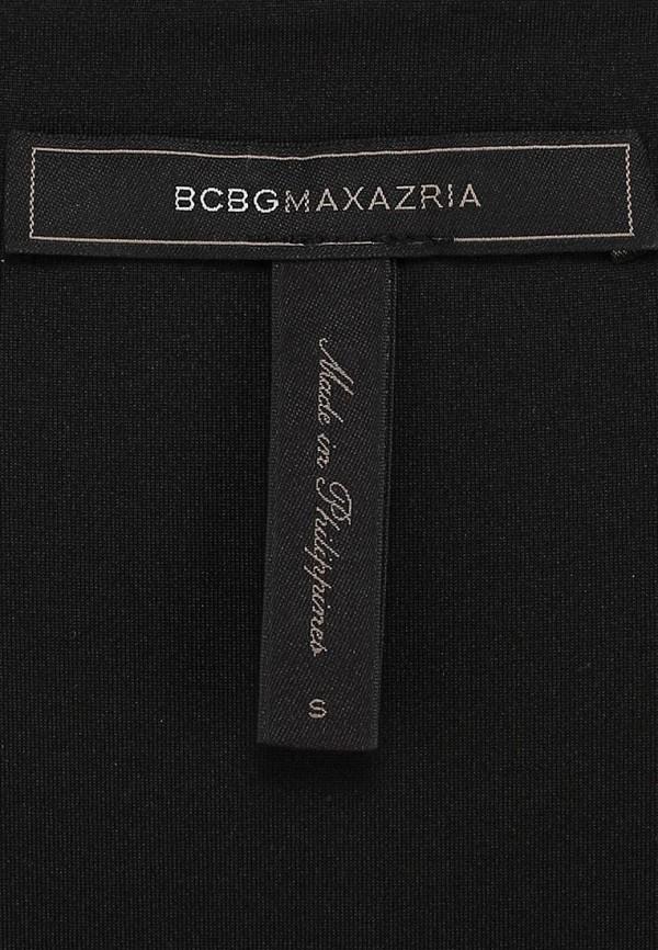 Платье-миди BCBGMAXAZRIA UZA67B40: изображение 4