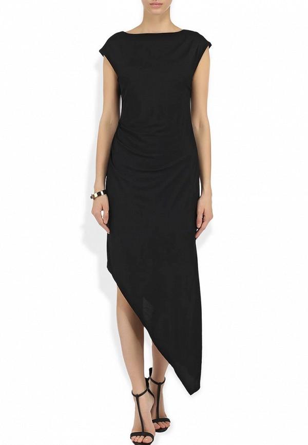 Платье-миди BCBGMAXAZRIA UZA67B40: изображение 6