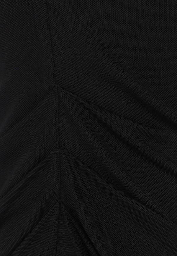 Платье-миди BCBGMAXAZRIA UZA67B40: изображение 12