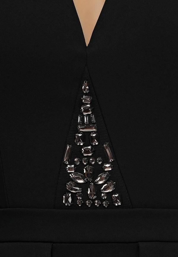 Платье-макси BCBGMAXAZRIA XVR62B58: изображение 12