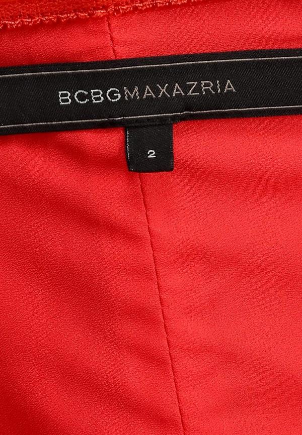 Платье-мини BCBGMAXAZRIA XVR67B98: изображение 4