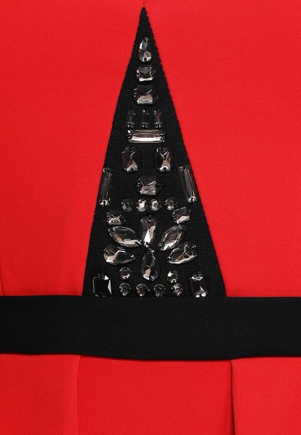 Платье-мини BCBGMAXAZRIA XVR67B98: изображение 12