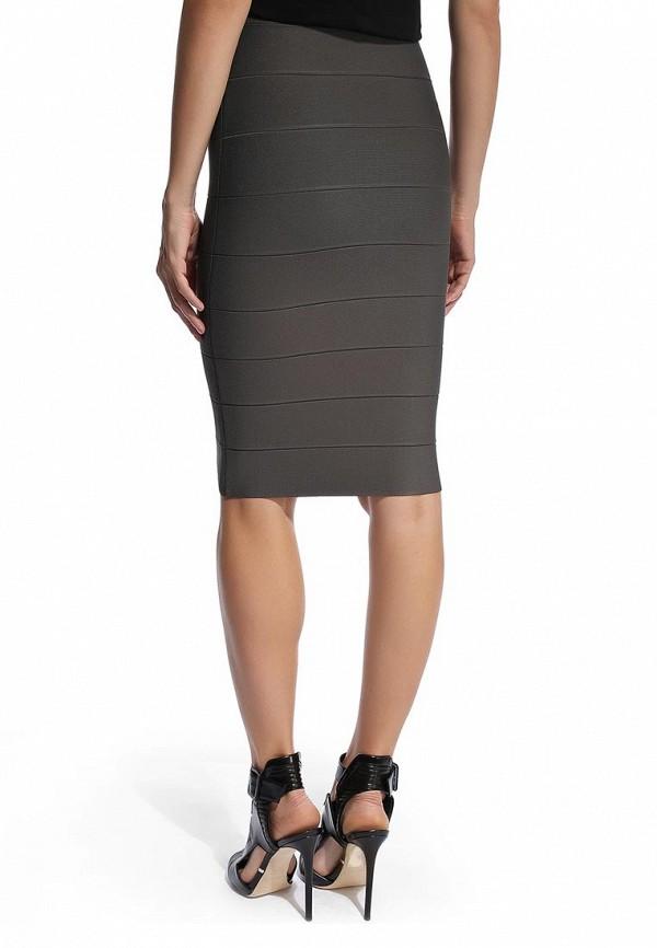 Узкая юбка BCBGMAXAZRIA LHL3C615: изображение 2