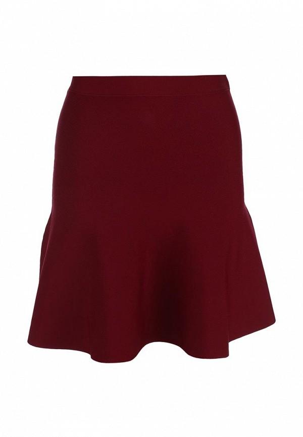 Широкая юбка BCBGMAXAZRIA LHL3E008: изображение 1