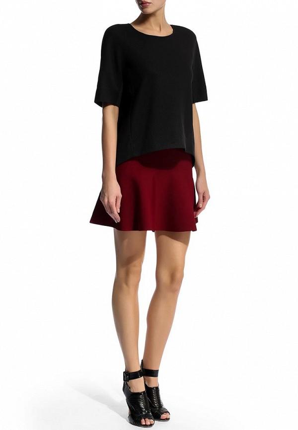 Широкая юбка BCBGMAXAZRIA LHL3E008: изображение 3