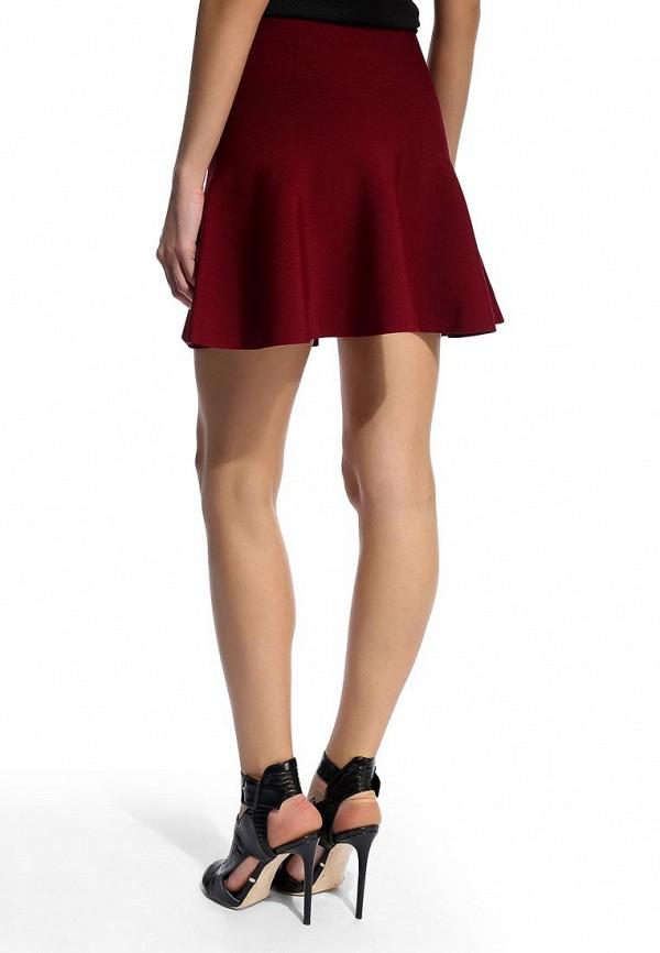 Широкая юбка BCBGMAXAZRIA LHL3E008: изображение 6