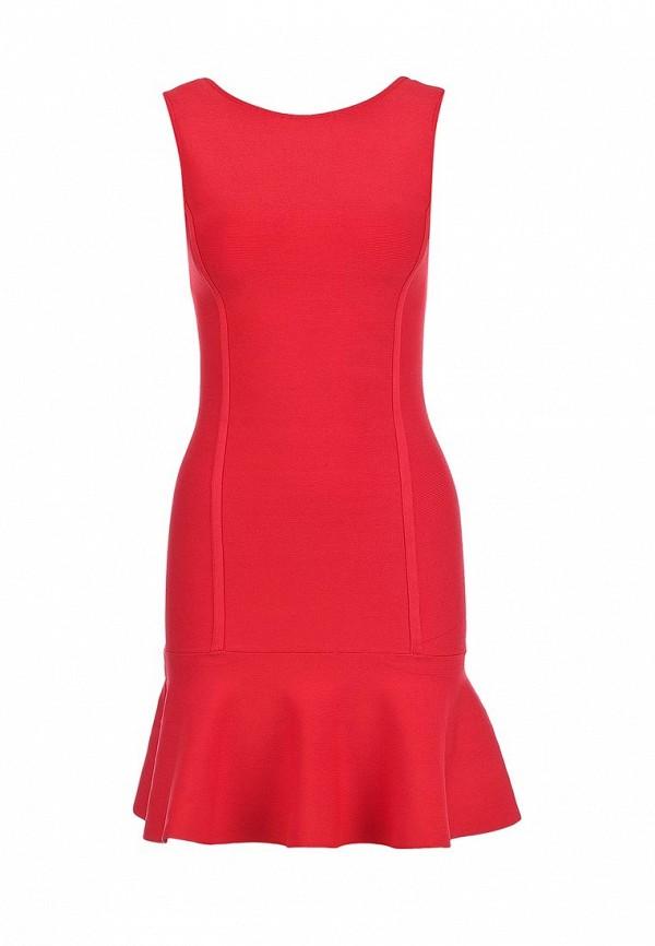 Платье-мини BCBGMAXAZRIA LHL68A53: изображение 1