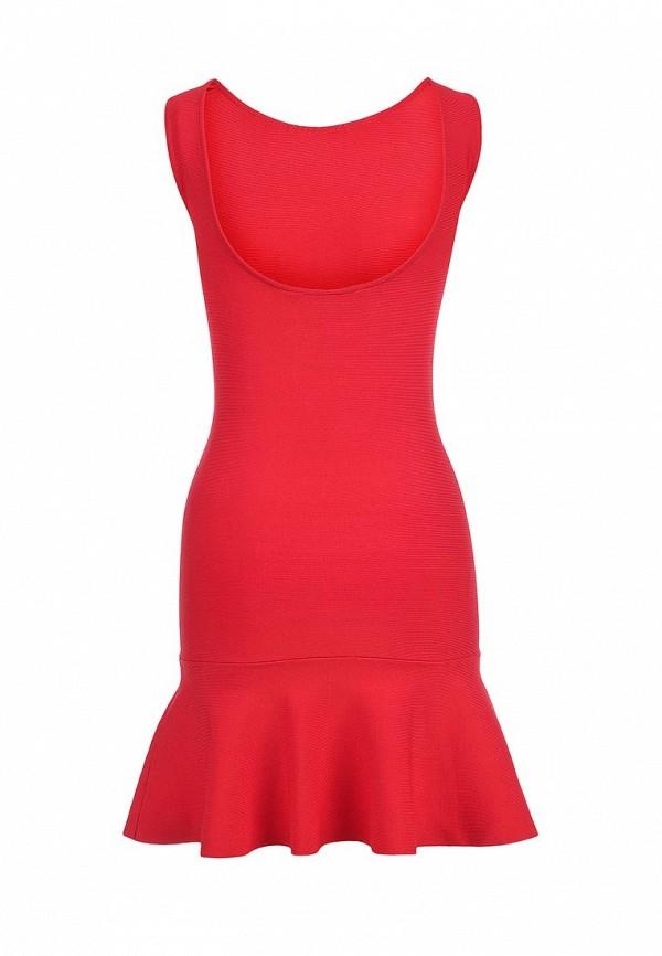 Платье-мини BCBGMAXAZRIA LHL68A53: изображение 2