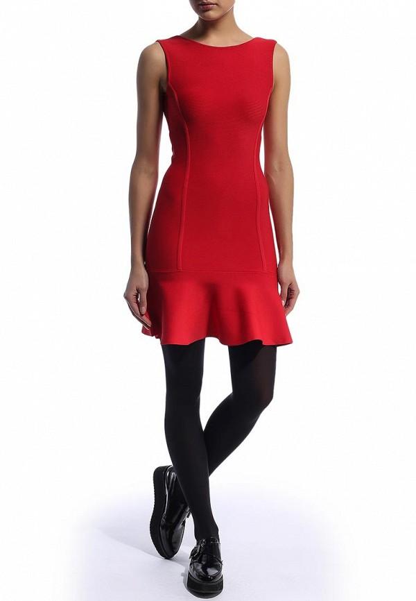 Платье-мини BCBGMAXAZRIA LHL68A53: изображение 5