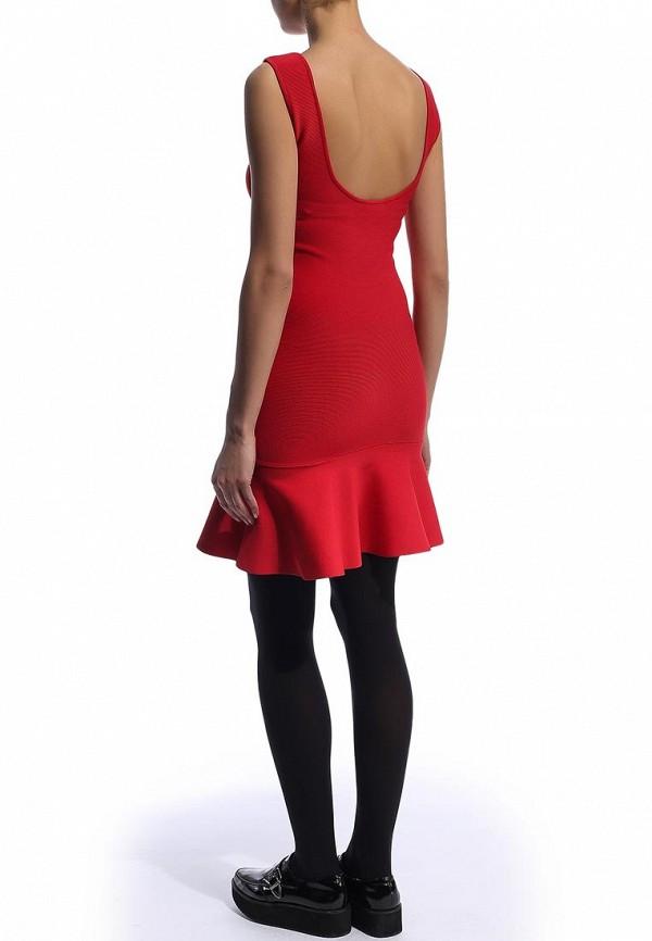 Платье-мини BCBGMAXAZRIA LHL68A53: изображение 7