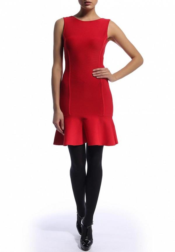 Платье-мини BCBGMAXAZRIA LHL68A53: изображение 9
