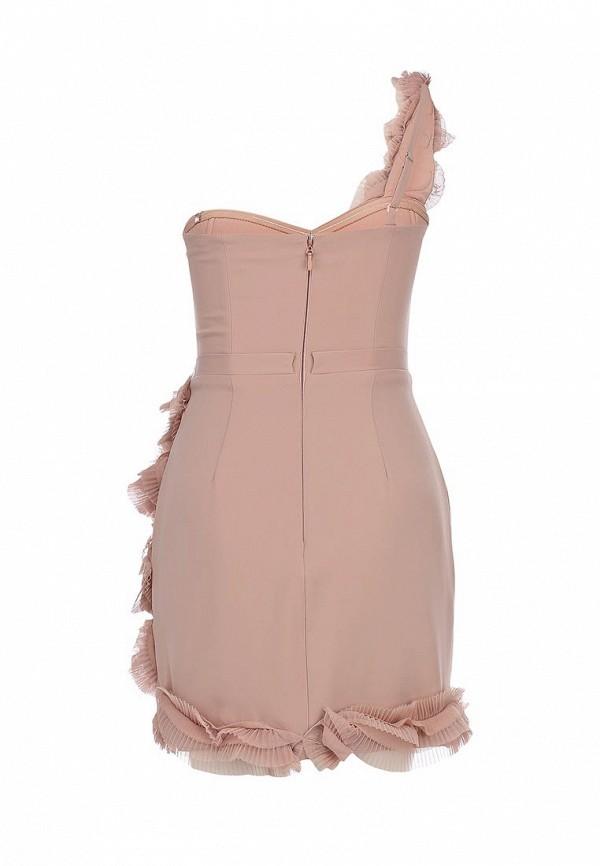 Платье-мини BCBGMAXAZRIA MUV66B45: изображение 3