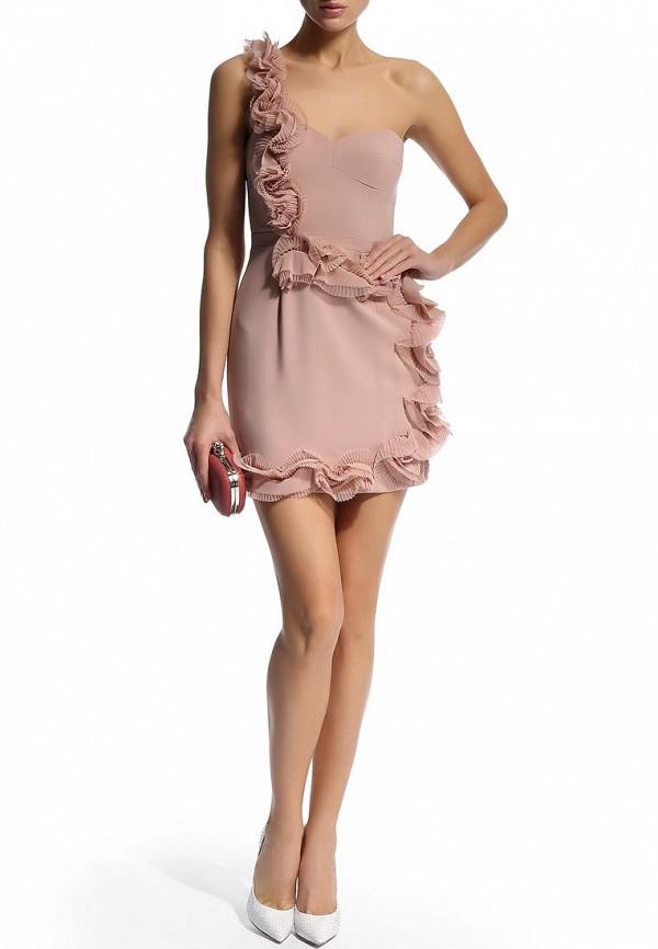 Платье-мини BCBGMAXAZRIA MUV66B45: изображение 6