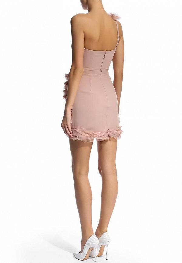 Платье-мини BCBGMAXAZRIA MUV66B45: изображение 8